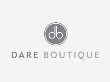 Dare Boutique Branding