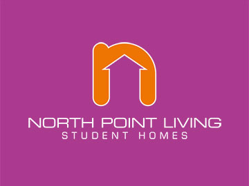 North Point Living Logo