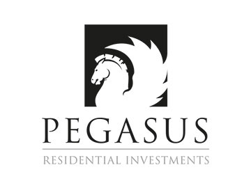 Pegasus Investments Branding